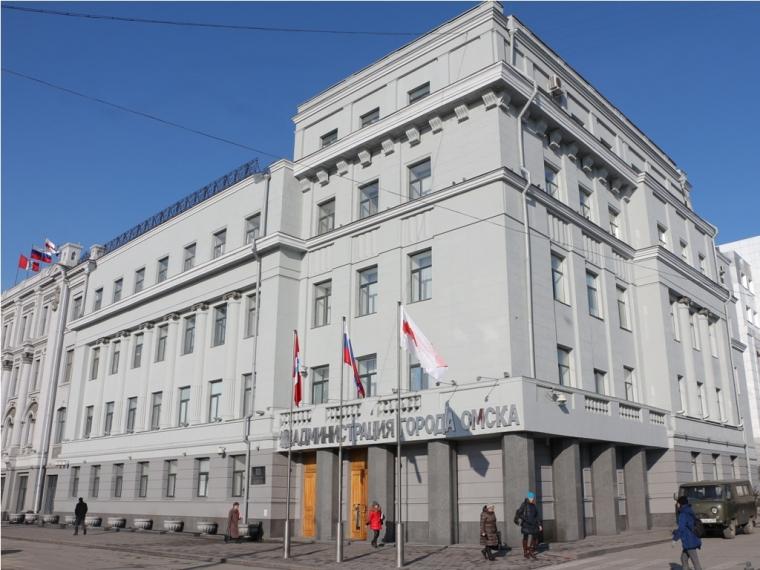 Кратковременный мэр Омска запретил увеличивать количество чиновников вадминистрации
