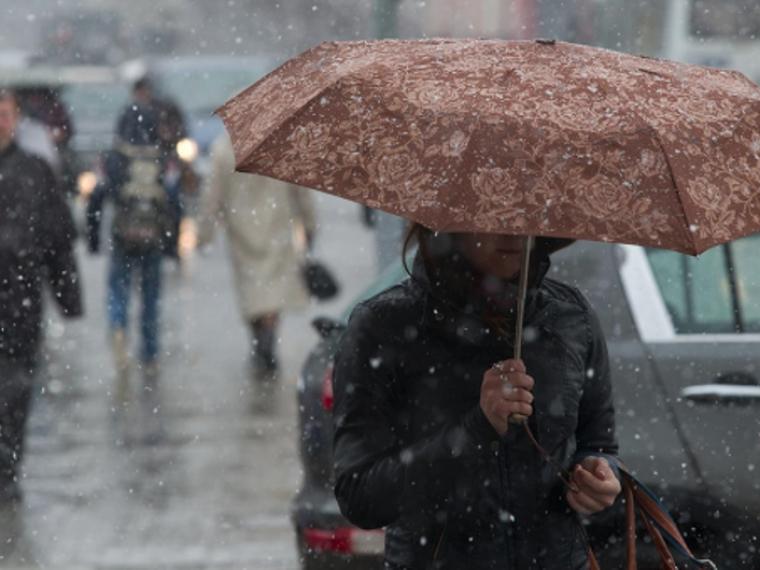 ПоОмской области передали штормовое предупреждение