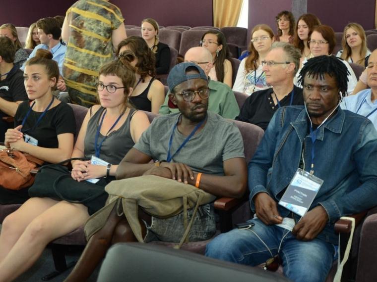ВОмском Педагогическом университете пройдет фестиваль языков икультур