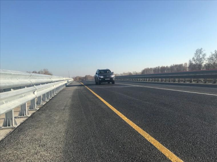 ВОмске запретят левый поворот нафедеральную дорогу «Иртыш»