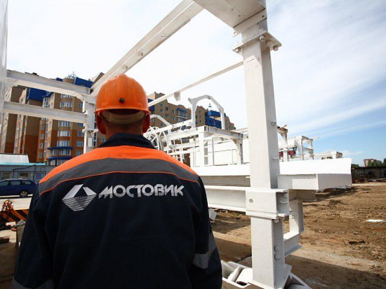 Долги «Мостовика» по заработной плате обещают на100% погасить кНовому году