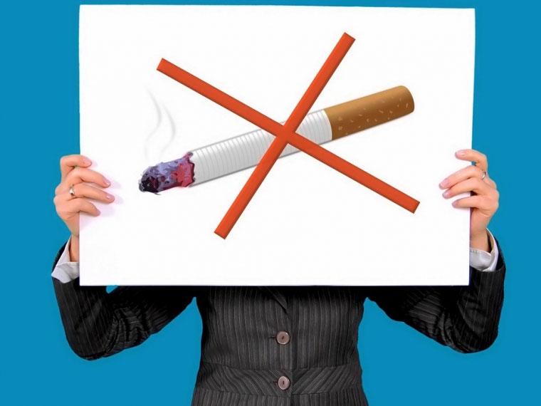 Врачи-наркологи расскажут омичам, как отказаться от курения