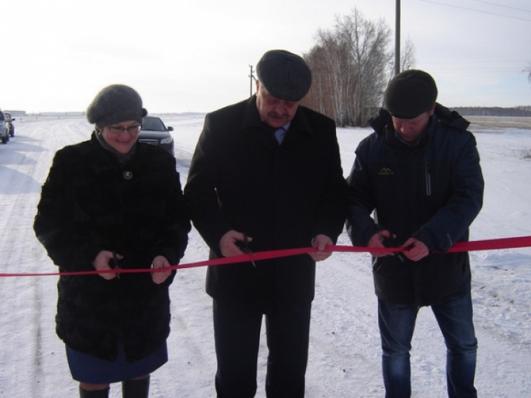 ВОмской области наремонт дороги додеревни потратили 22 млн.