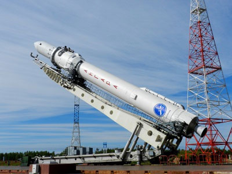 ВОмске откроют центр подготовки профессионалов для производства ракеты «Ангара»
