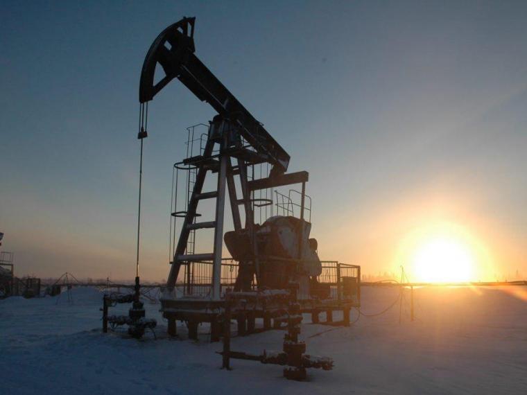 Компания изОАЭ изучает нефтяное месторождение вОмской области