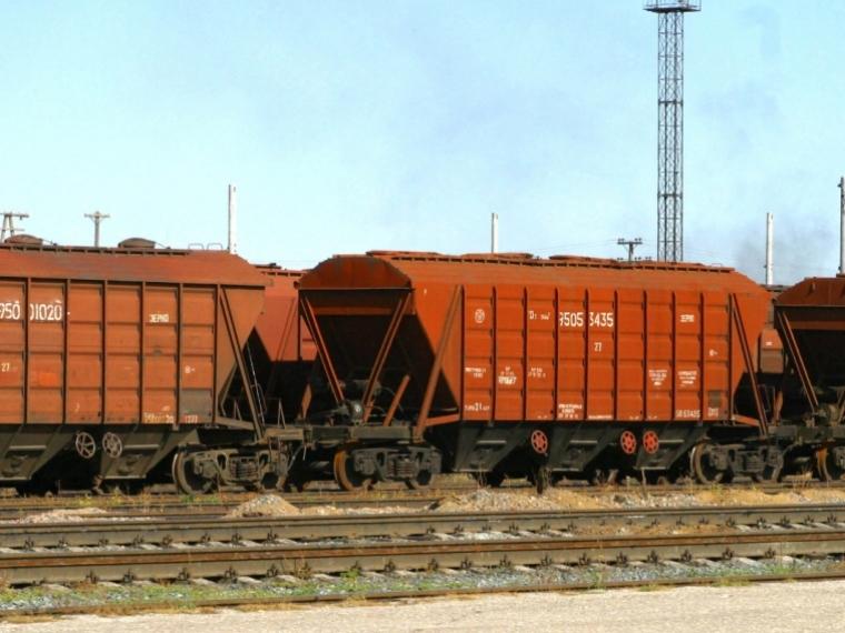 МинсельхозРФ распорядился ряду компаний закупать ивывозить зерно изСибири