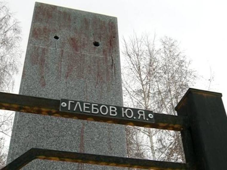 Полицейские задержали вандалов воровавших бронзовые бюсты с могил известных омичей