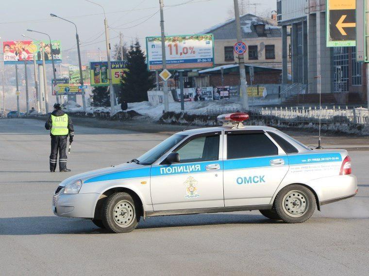 ВОмске автоледи сбила 13-летнюю девочку искрылась