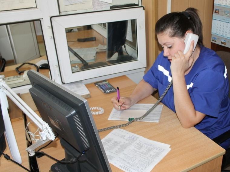 В Омской области и в праздники медики окажут помощь больным