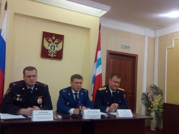Омские следователи: экс-министр Фомина заслужила два года колонии