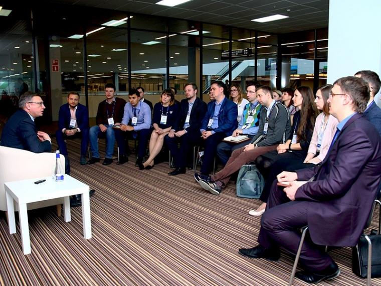 Шестеро пензенцев примут участие вполуфинале конкурса «Лидеры России» вНижнем Новгороде