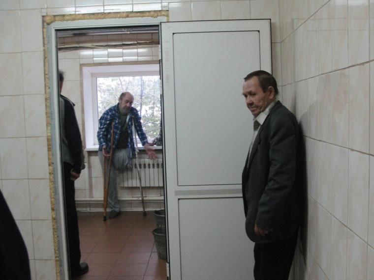 В Российской Федерации ненашлось бедных пожилых людей