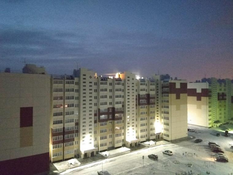 Дом вОмске обследуют скомплексом «Струна» после взрыва газа
