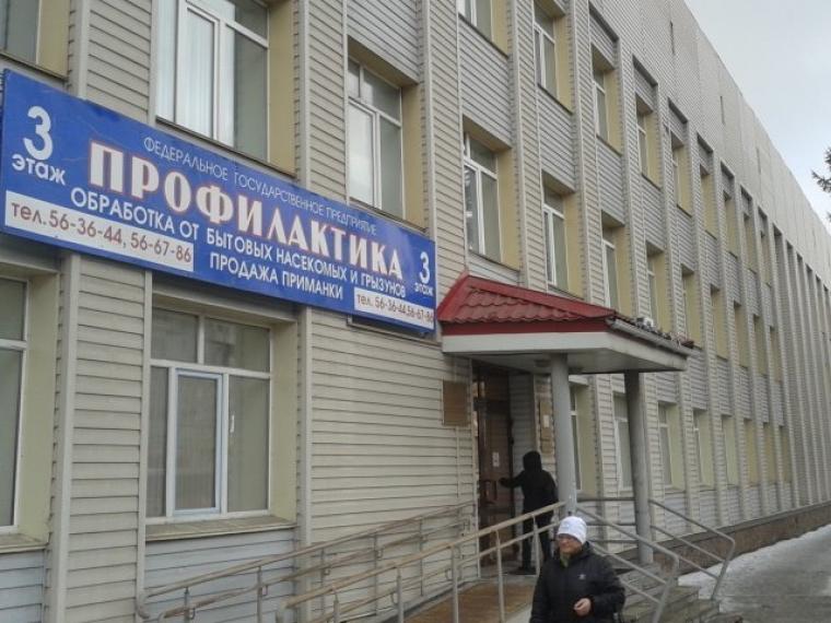 ВПриморье проходит общероссийский день приема жителей