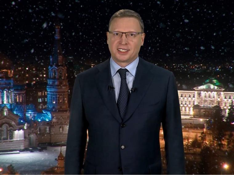 Александр Бурков: «Омск — это город, где живут добрые и талантливые люди»