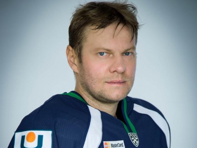 Яромир Ягр взял в собственный хоккейный клуб Антона Курьянова