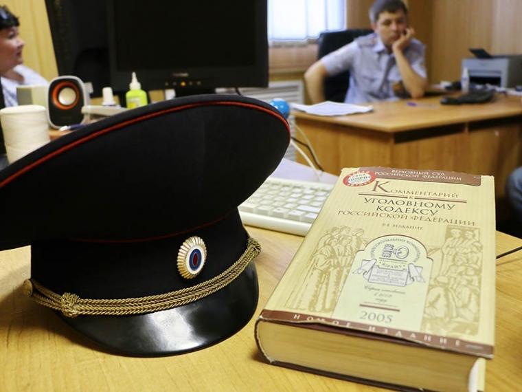 «Работница правоохранительных органов» выманила уомского пенсионера 850 тыс.