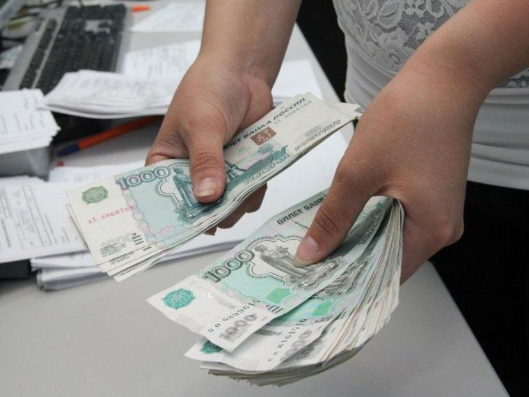НаКамчатке впервый раз минимальную заработную плату повысили допрожиточного минимума
