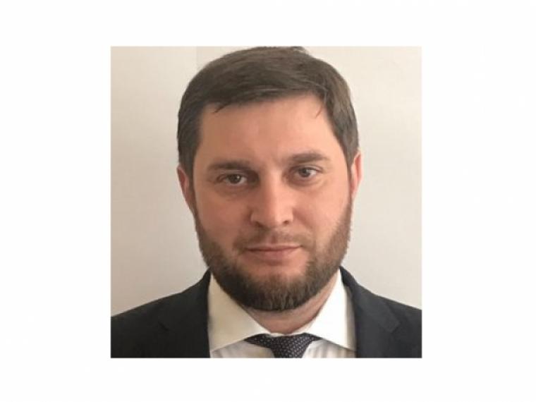 Тарчанин стал главным федеральным инспектором поОмской области