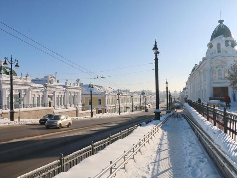 ВОмске издадут путеводители по 7-ми маршрутам