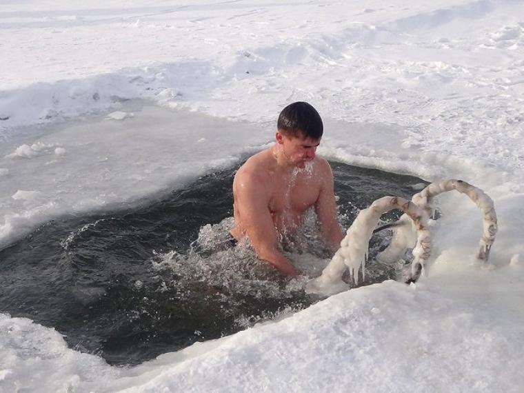 Вконце рабочей недели вОмской области ударят 30-градусные морозы