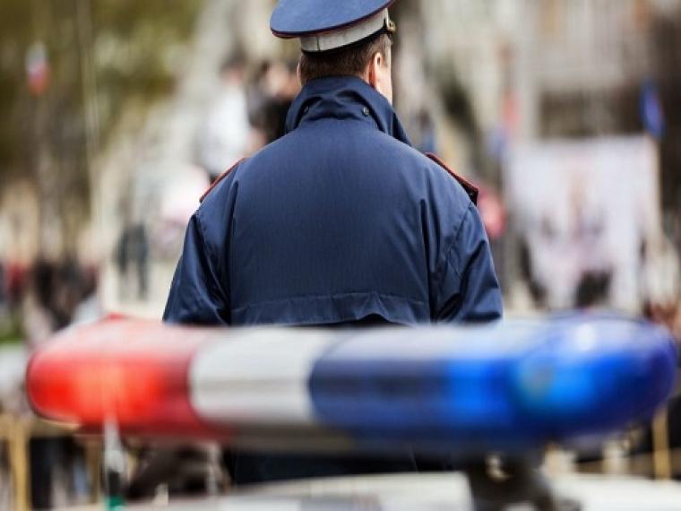 В Омске у «Торгового города» насмерть сбили пенсионерку
