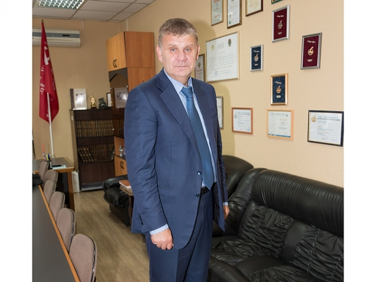 Андрей Стороженко: «В Омской области отмечено реальное снижение смертности»