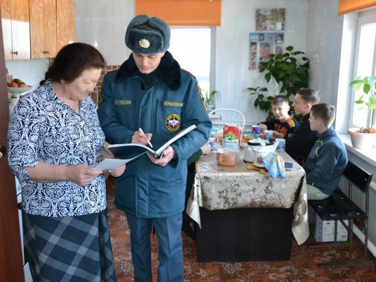 Поделу о погибели 5 детей под Омском арестовали оператора газозаправочной станции