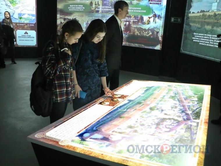 Для Татьян истудентов омский исторический парк подготовил бесплатную программу