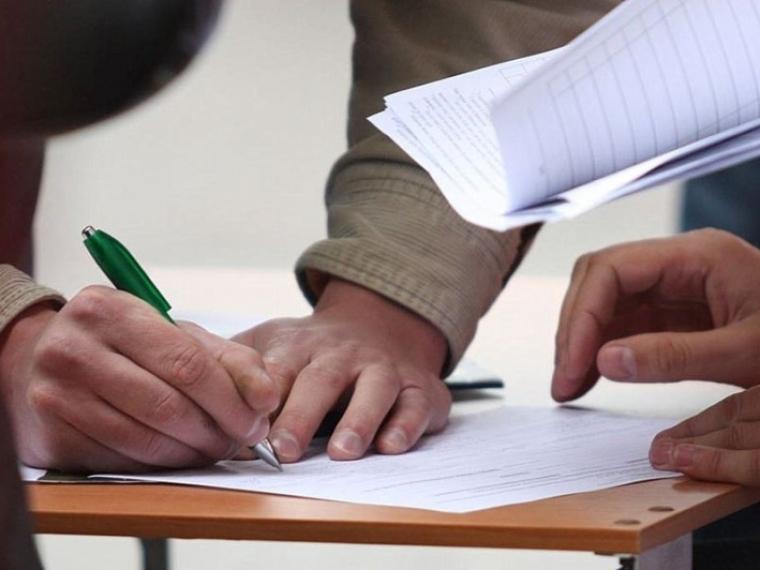 В Российской Федерации начался сбор подписей вподдержку самовыдвижения В. Путина