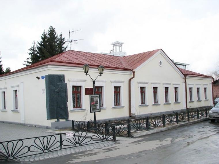 Омский музей им.Достоевского починят  кюбилею писателя