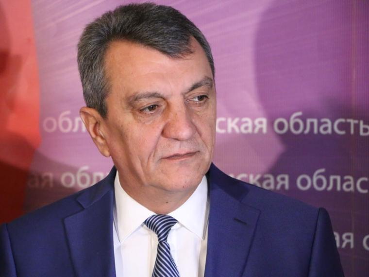 Полпред президента считает, что новый руководитель Омской области не«сделал глупостей»