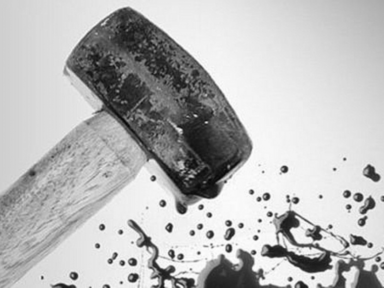 В Омске «борцы с наркоманами» избивали людей киянкой