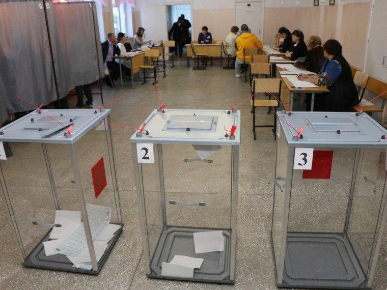 Омичи смогут про на выборах президента на любом участке