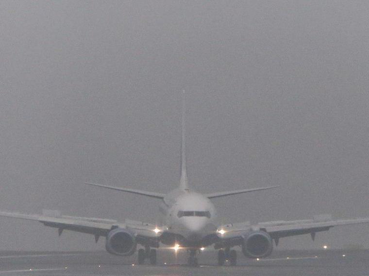 Сразу 4 самолета вместо Омска приземлились вНовосибирске