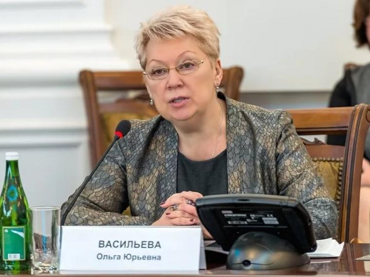 Министр образования пообещала не пускать в вузы олимпиадников с низким баллом ЕГЭ