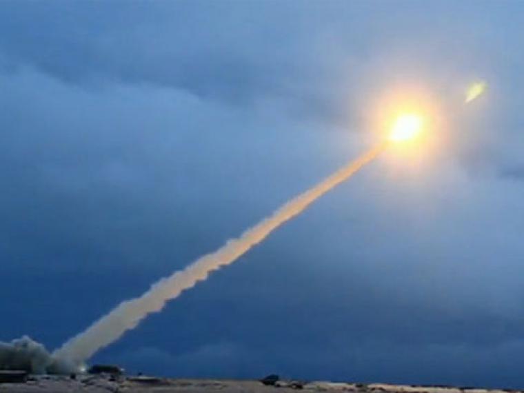 «Песец» либо  «Нежданчик». Минобороны выбирает название для «ракеты Путина»