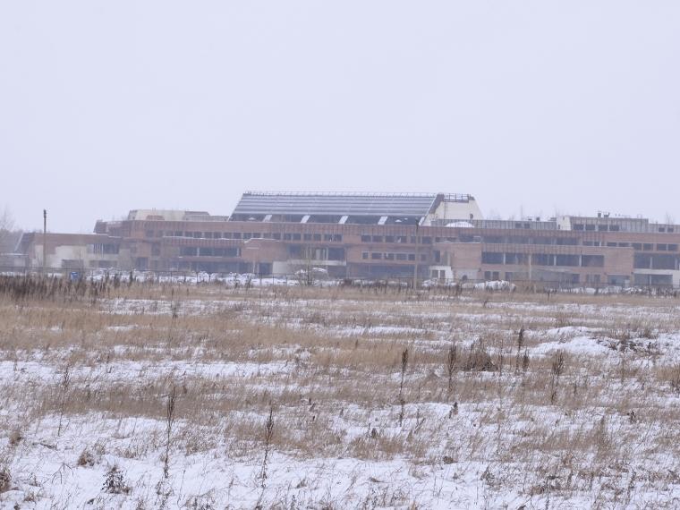 Реконструкция аэропорта Омск-Фёдоровка может начаться только в 2025-ом