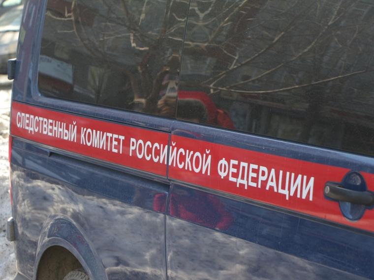 В Омской области утонул трехлетний ребенок