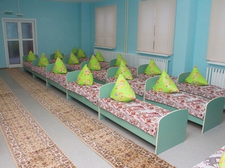 В 2018г. вОмске появится 805 новых детсадовских мест
