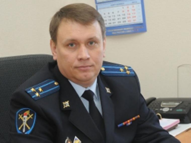 ВОмске будут судить уже прежнего полковника милиции Яркова
