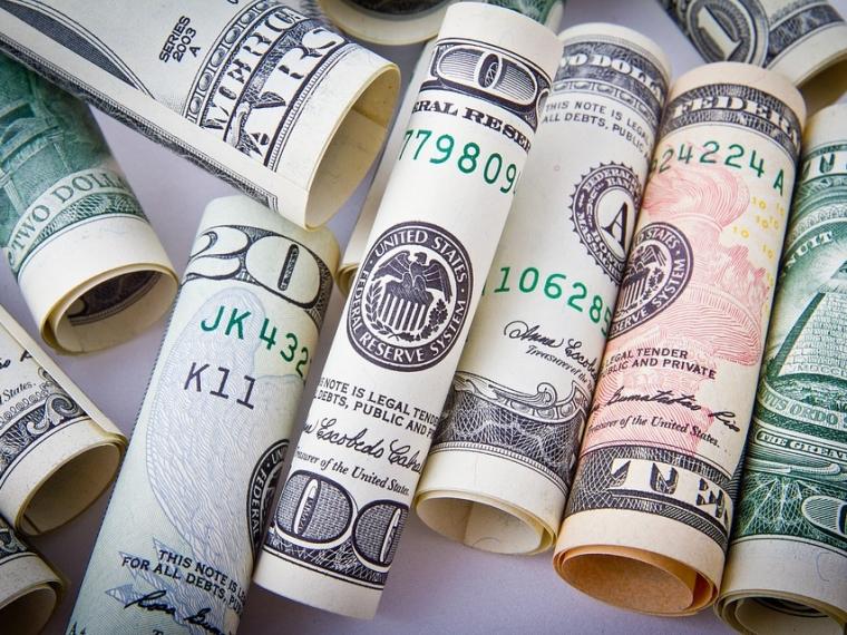 Омские пользователи заинтересовались обменом валют