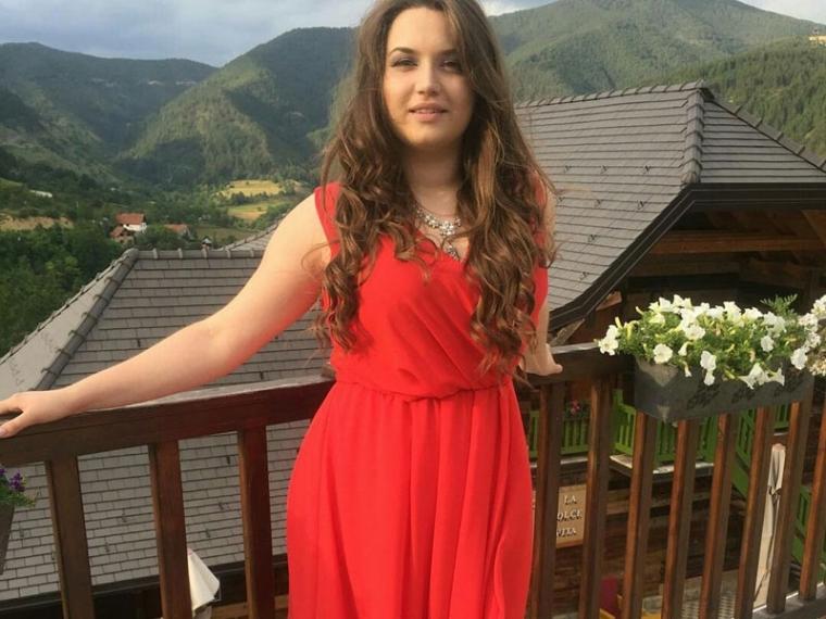 Омская певица завоевала золото Дельфийских игр