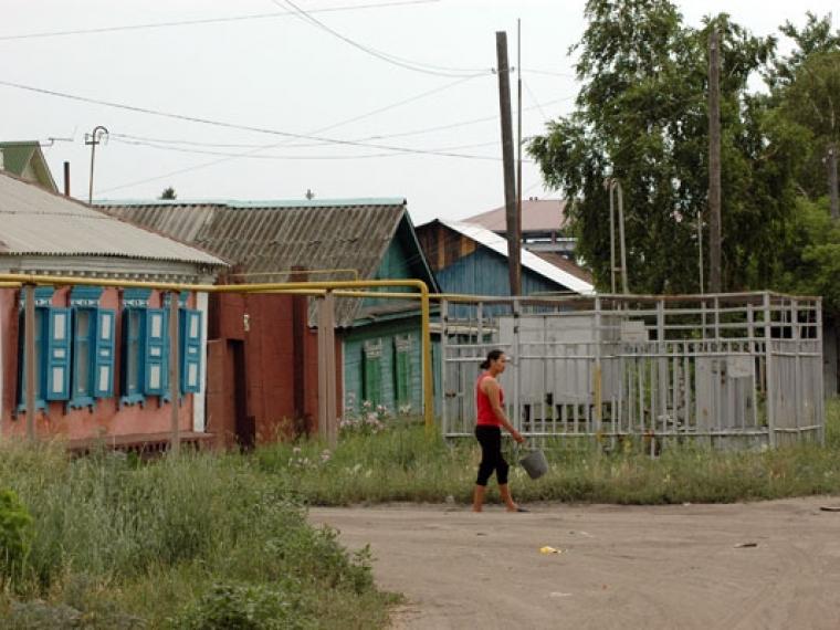 Депутаты Омского горсовета пока не смогли помочь жителям частного сектора