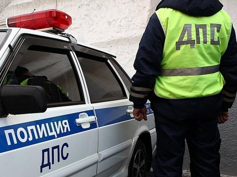 За сутки омские полицейские задержали семерых нетрезвых водителей