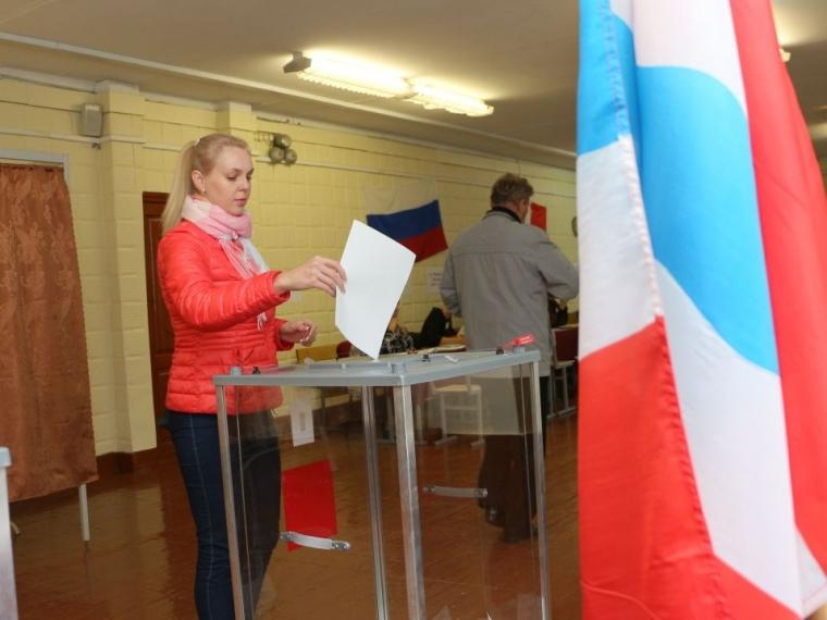 Самовыдвиженцы смогут побороться за кресло омского губернатора