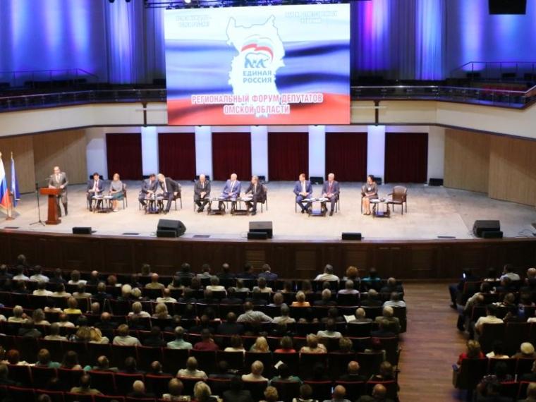 «Единая Россия» проверит собственных депутатов наадекватность