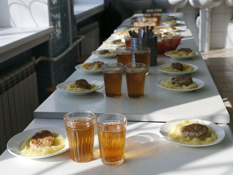Проблема с питанием в омской школе № 8 решена — мэрия