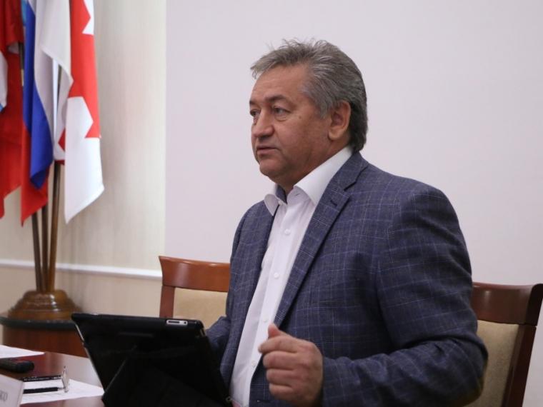 Глава облизбиркома заработал за прошлый год 3,4 млн рублей