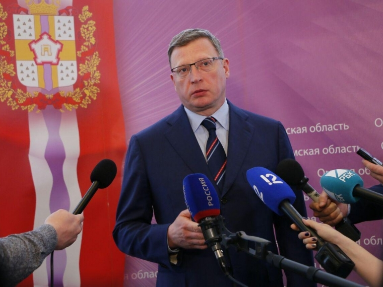 Мнение эксперта: «Александр Бурков пришел в Омскую область, чтобы консолидировать элиты»